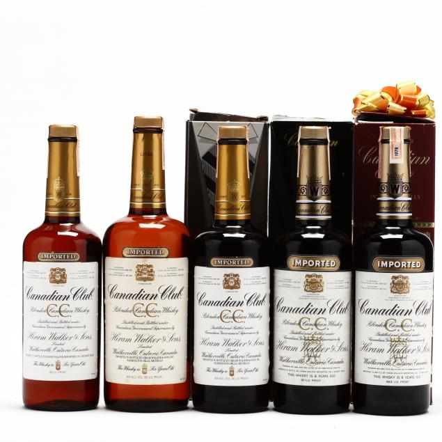 canadian-club-whisky-collection