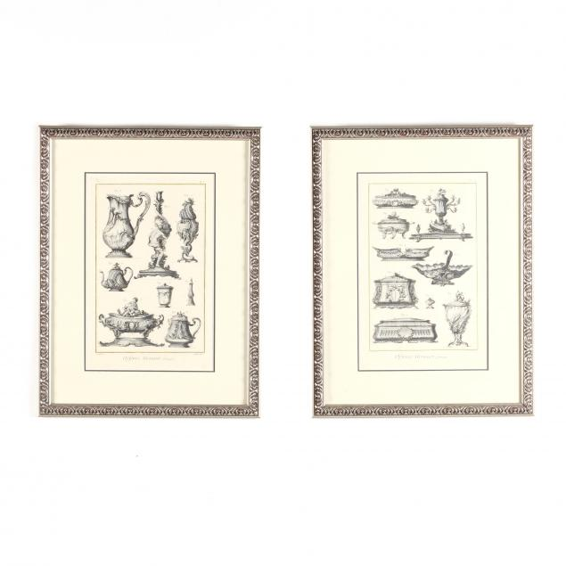 two-engravings-of-silver-from-diderot-s-i-encyclopedie-methodique-i