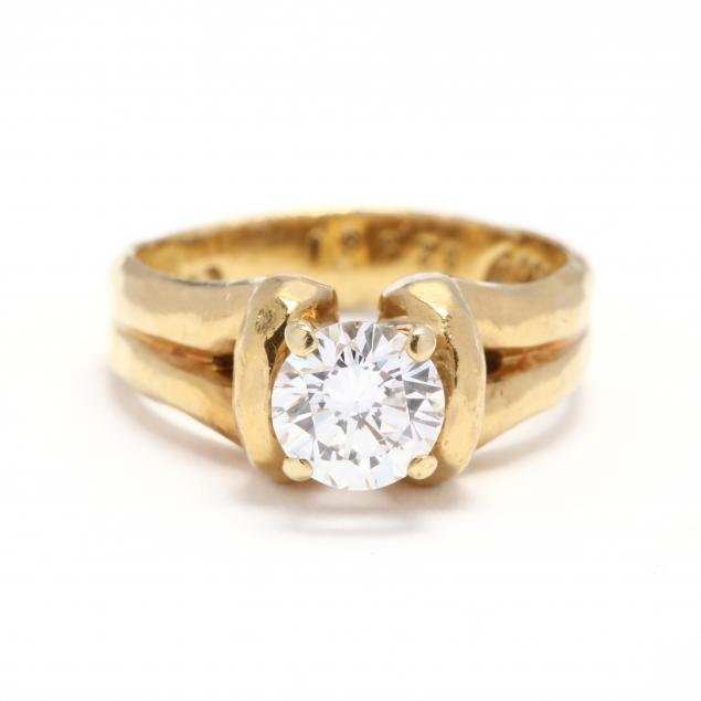 18kt-gold-and-diamond-engagement-ring-henry-dunay