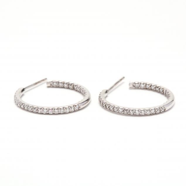 18kt-white-gold-inside-outside-diamond-hoop-earrings-roberto-coin