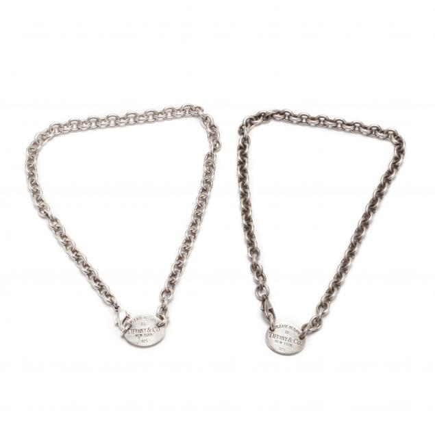two-sterling-silver-necklaces-tiffany-co