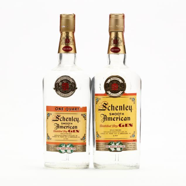 schenley-smooth-american-gin