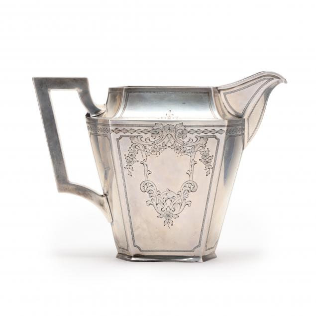 a-sterling-silver-water-pitcher