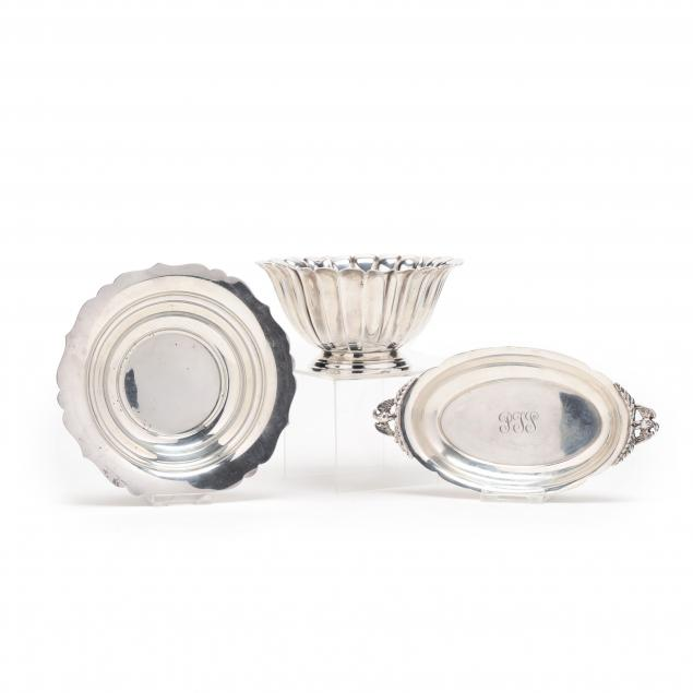 three-sterling-silver-serving-pieces