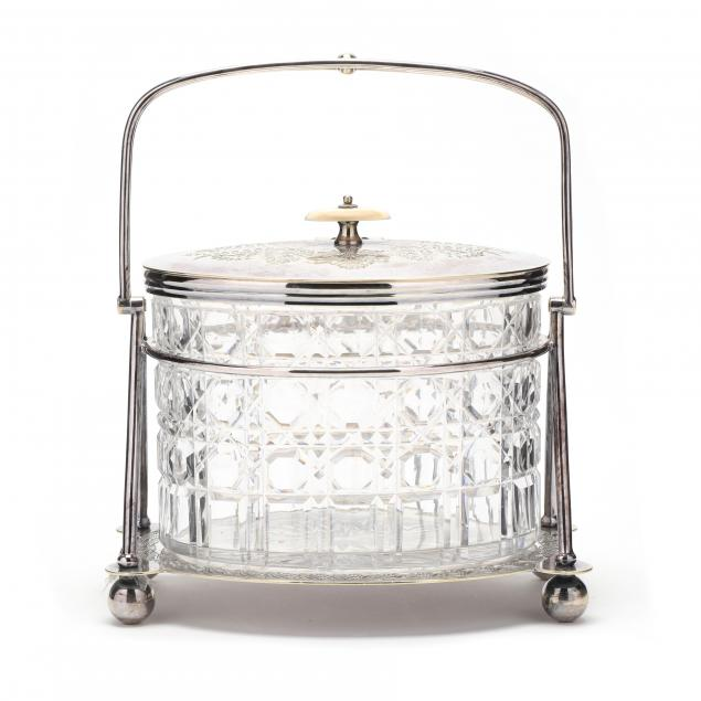 an-antique-english-cut-glass-and-silverplate-biscuit-box