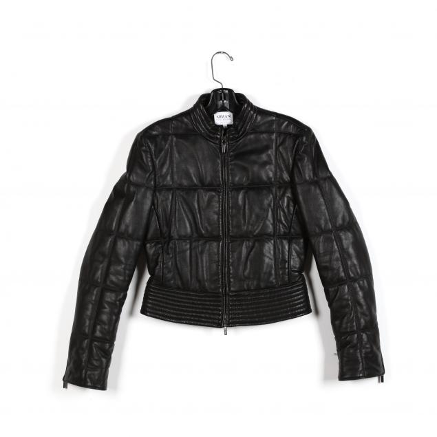 black-leather-bomber-jacket-armani