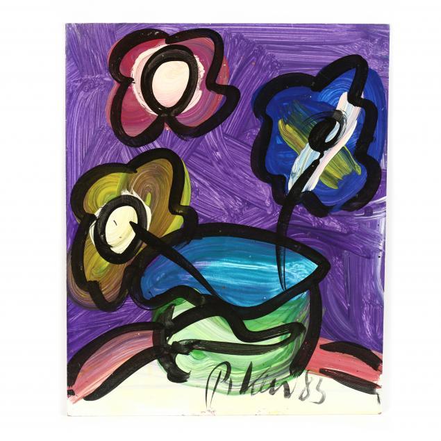 peter-keil-german-born-1942-i-winter-flowers-i