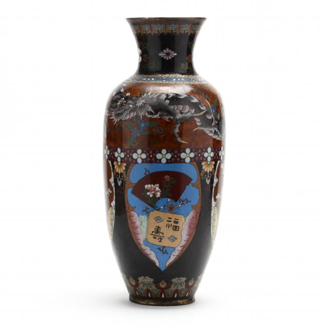 a-tall-japanese-cloisonne-vase