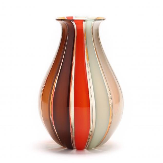 robin-mix-mn-murrhini-art-glass-vase