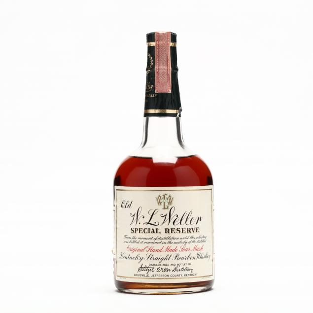 old-w-l-weller-special-reserve-bourbon-whiskey