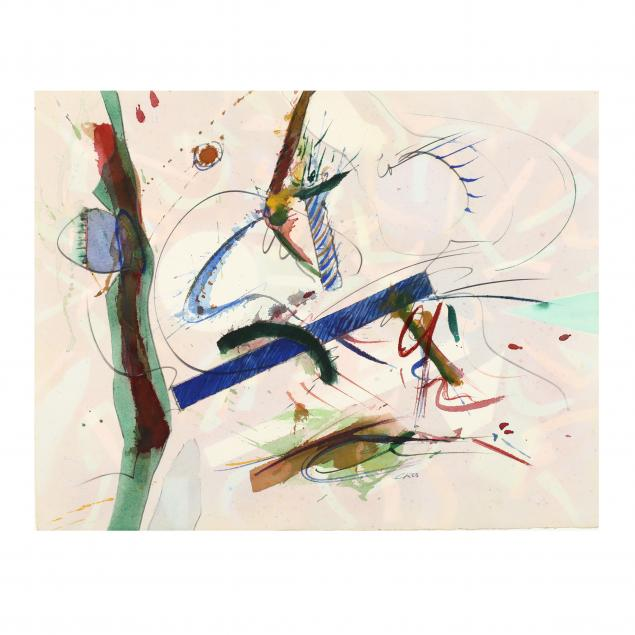 fred-gross-fl-an-abstract-expressionist-watercolor
