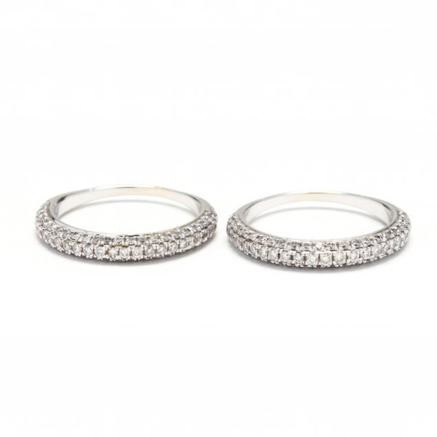 pair-of-14kt-white-gold-and-diamond-bands-vera-wang