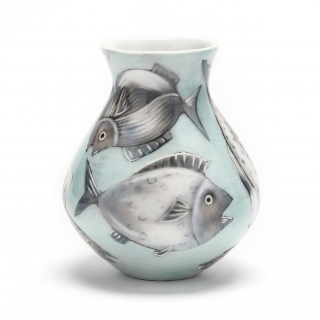 mid-century-modern-italian-ceramic-vase