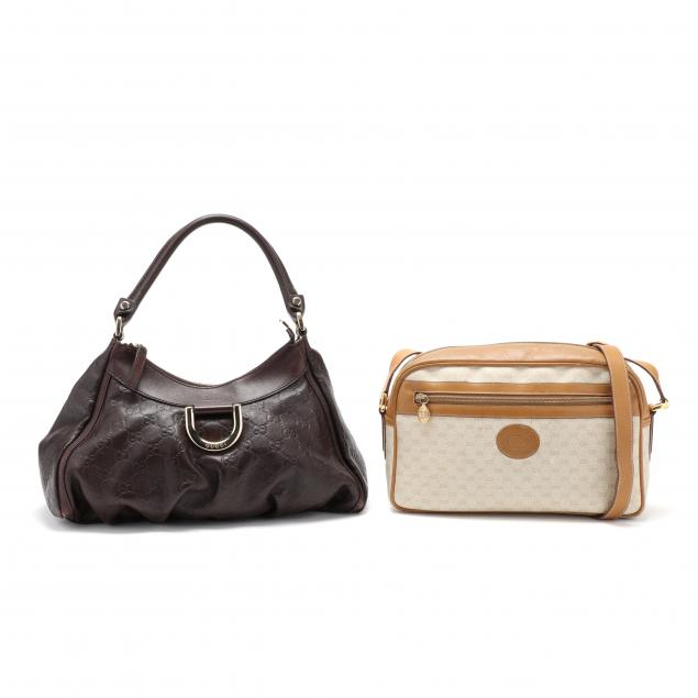 two-vintage-handbags-gucci