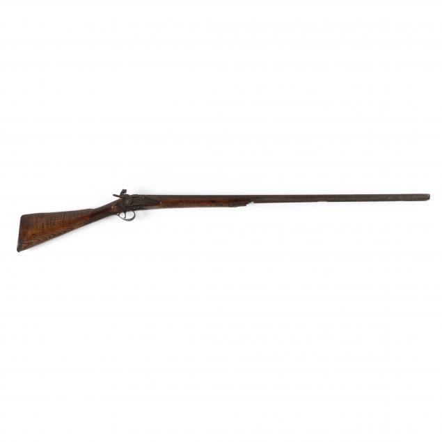 half-stock-percussion-rifle-shotgun
