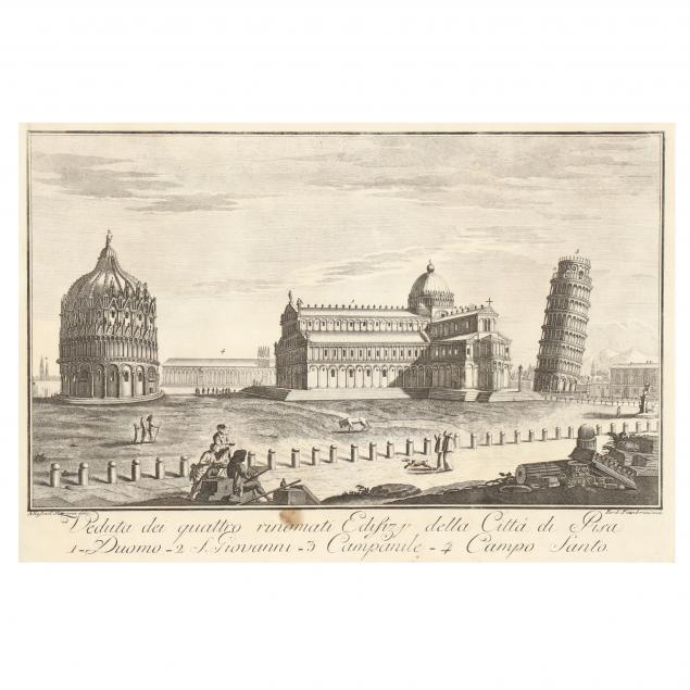 ferdinando-fambrini-active-circa-1764-1793-i-veduta-dei-quattro-rinomati-edifizi-della-citta-di-pisa-1-duomo-2-s-giovanni-3-campanile-4-campo-santo-i