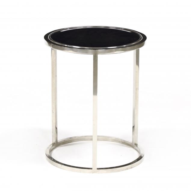 theodore-alexander-i-vanucci-i-steel-and-glass-side-table