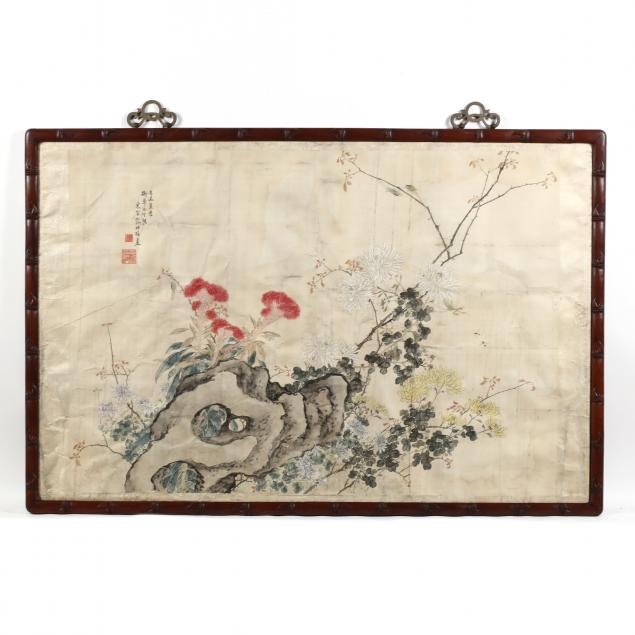 a-chinese-watercolor-painting-of-flowers