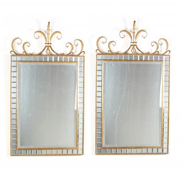 pair-of-contemporary-adam-style-mirrors