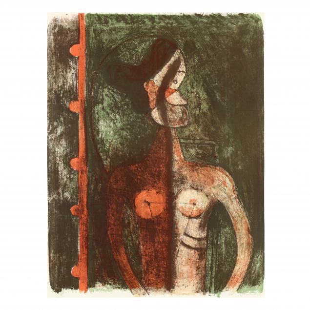 rufino-tamayo-mexican-1899-1991-i-torse-de-jeune-fille-torso-of-a-young-woman-i