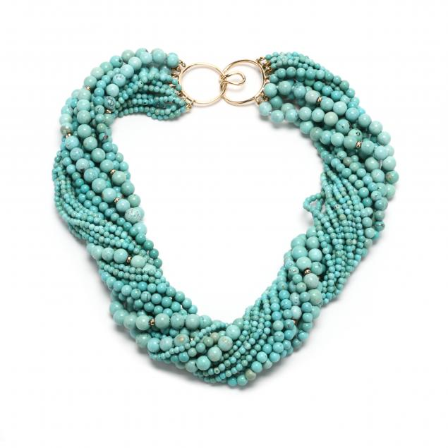 gold-and-turquoise-torsade-necklace