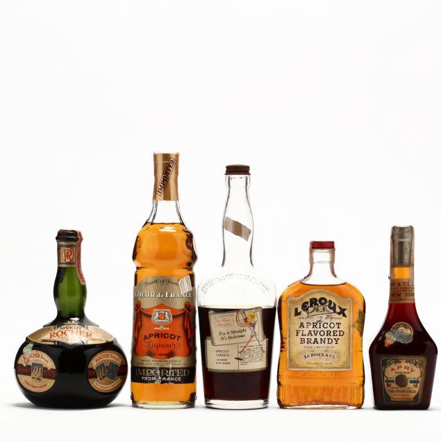 an-magnificent-collection-of-apricot-liqueur