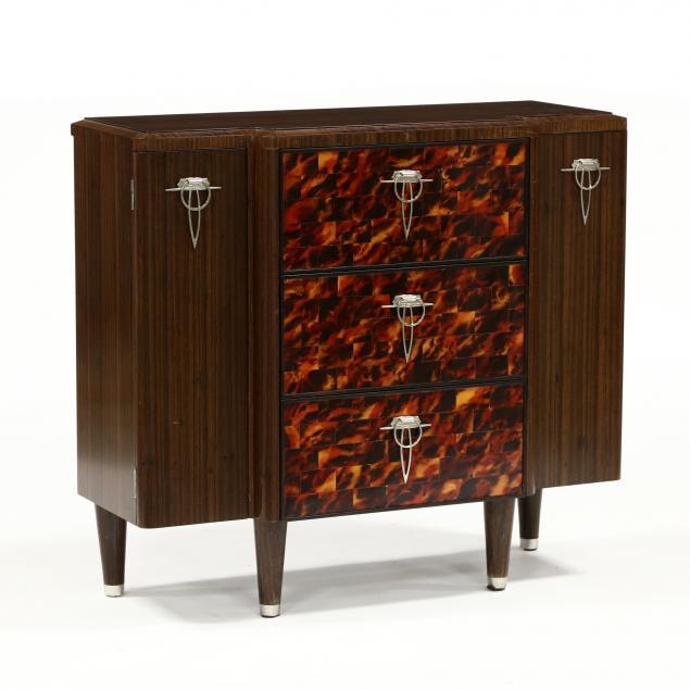 theodore-alexander-art-deco-style-cabinet
