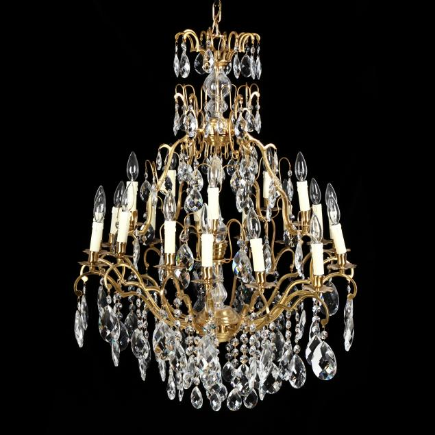 fine-crystal-and-brass-italianate-chandelier