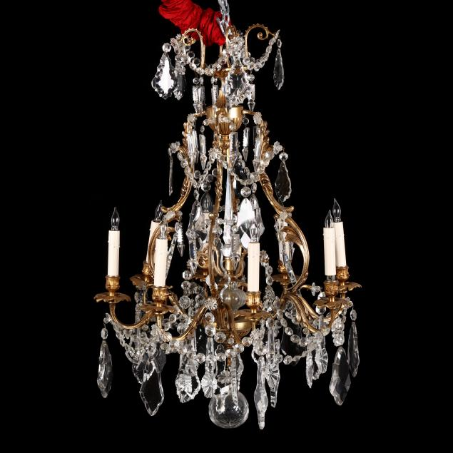 french-rococo-style-drop-prism-chandelier