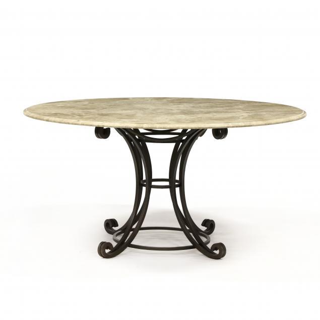 att-theodore-alexander-italianate-stone-and-iron-dining-table
