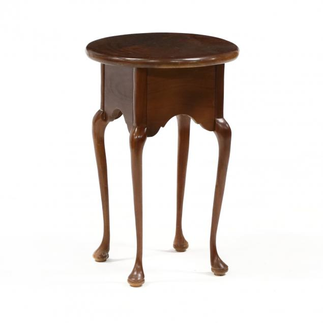 fred-evans-bench-made-walnut-stand