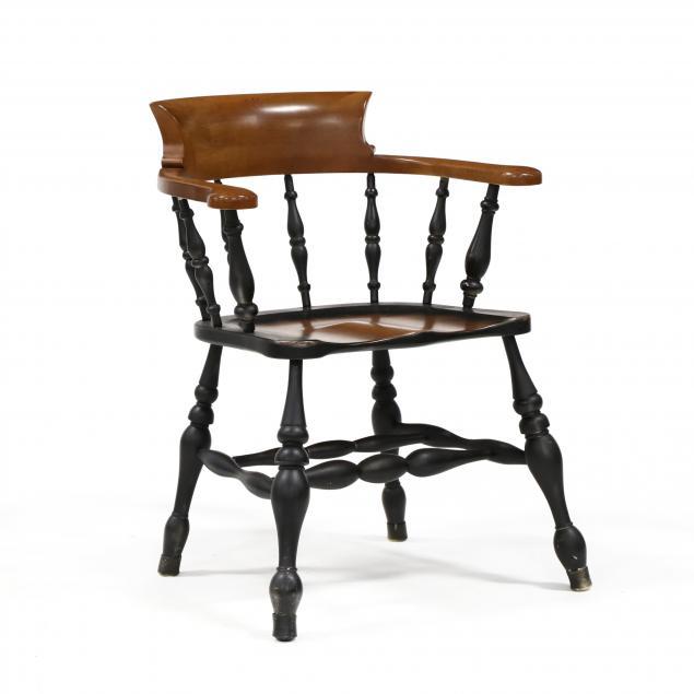 bob-timberlake-studio-windsor-armchair