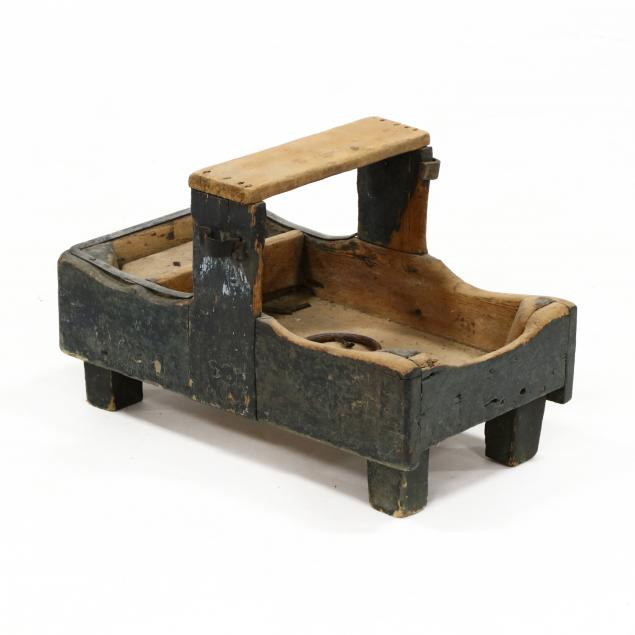 fred-h-craver-s-nc-1908-1993-primitive-wood-working-tool-caddy