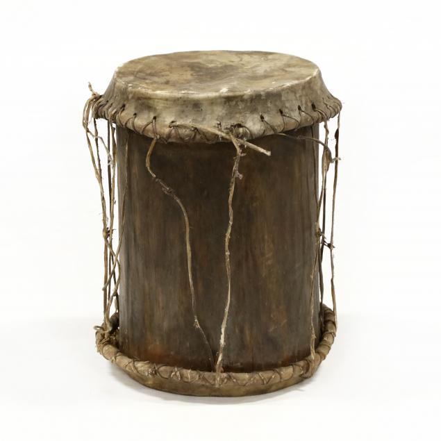 large-tribal-drum