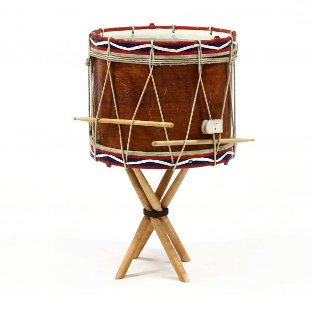large-wooden-marching-drum