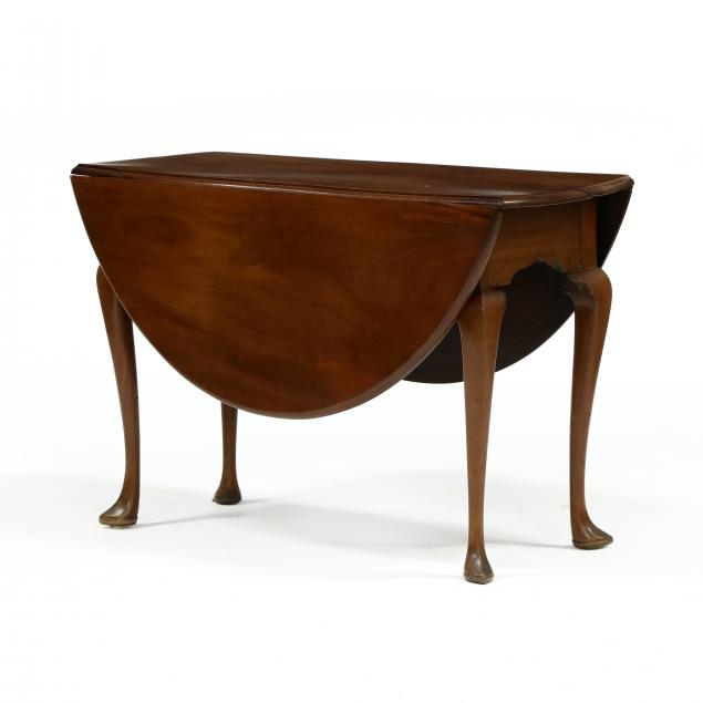 english-queen-anne-mahogany-drop-leaf-table