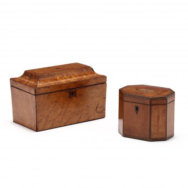 two-antique-tea-caddies