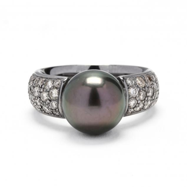18kt-white-gold-tahitian-pearl-and-diamond-ring-gellner