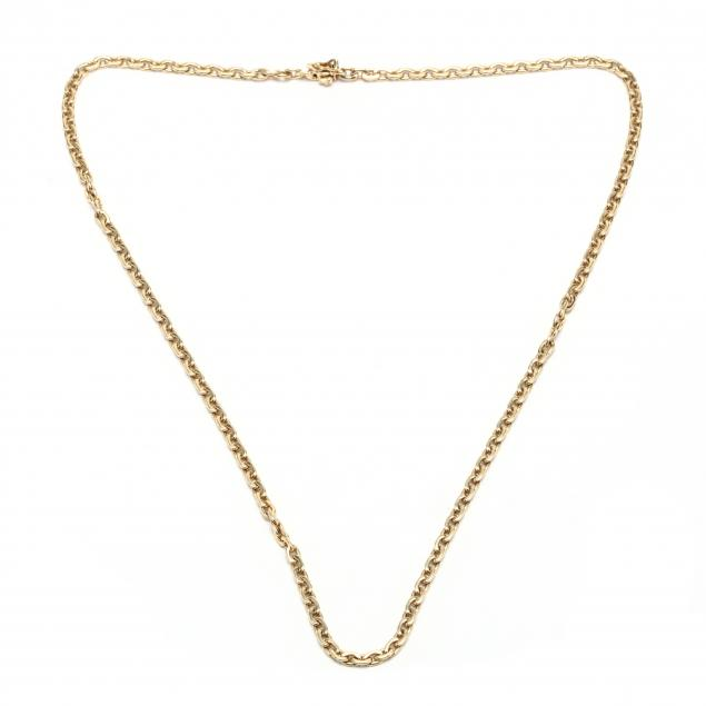 18kt-gold-chain-necklace-spain