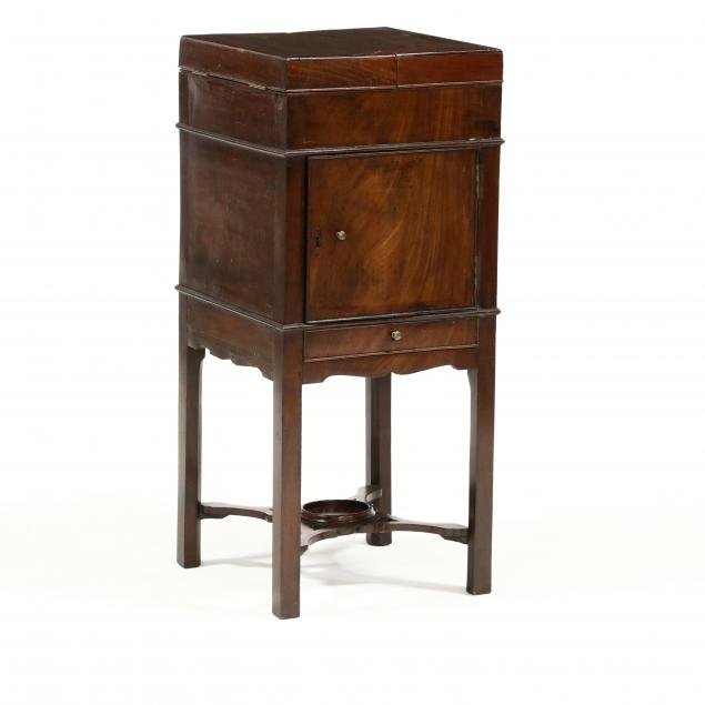 antique-english-mahogany-wash-stand