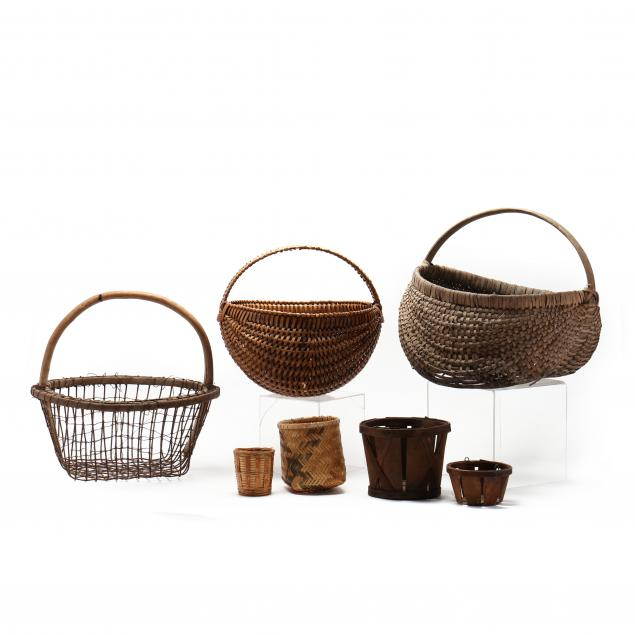 group-of-seven-baskets