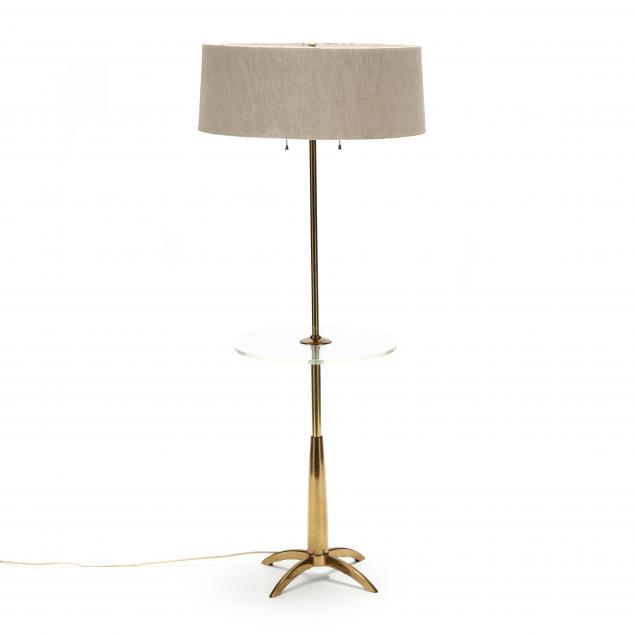 tommi-parzinger-germany-ny-1903-1981-modernist-brass-and-lucite-floor-lamp