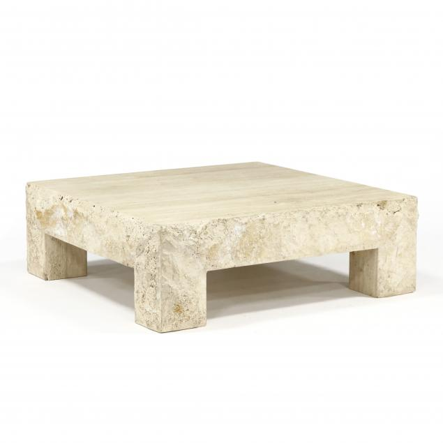 custom-travertine-stone-coffee-table