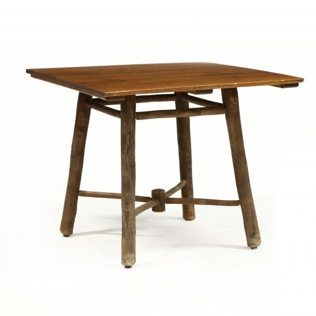 vintage-hickory-dining-table