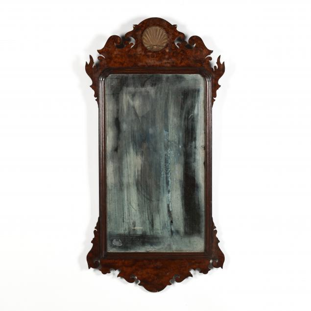 antique-english-burlwood-mirror