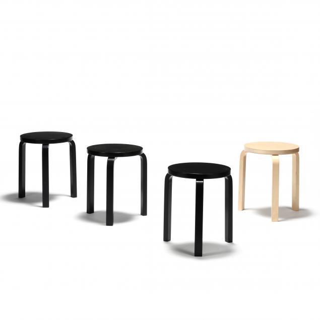 alvar-aalto-finnish-1898-1976-four-i-stool-60-i-stools