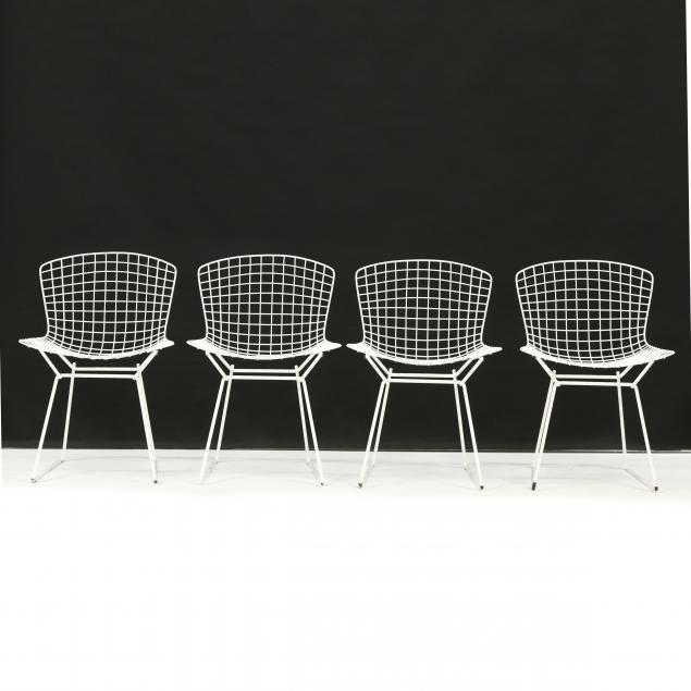 harry-bertoia-it-am-1915-1978-four-wire-sidechairs