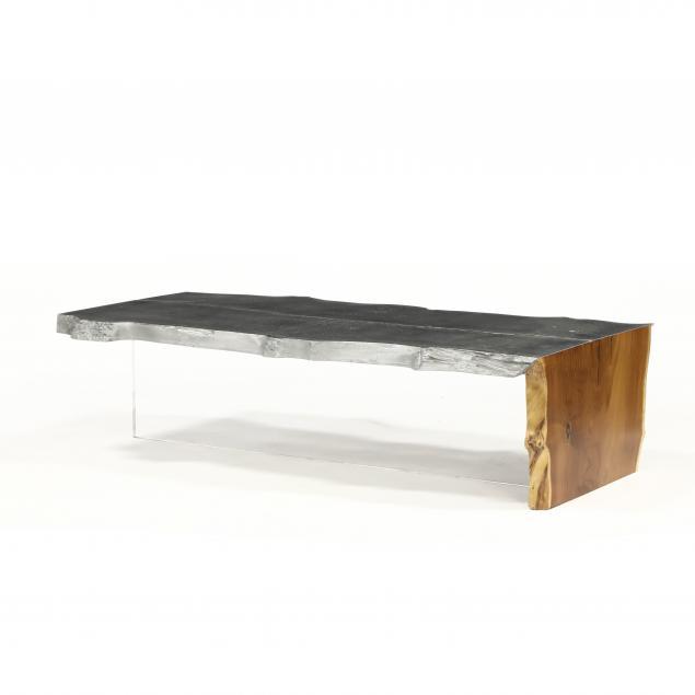 john-houshmand-ca-ny-b-1954-aluminum-cedar-and-lucite-low-table
