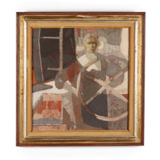 byron-buford-american-1920-2011-i-woman-with-machinery-i