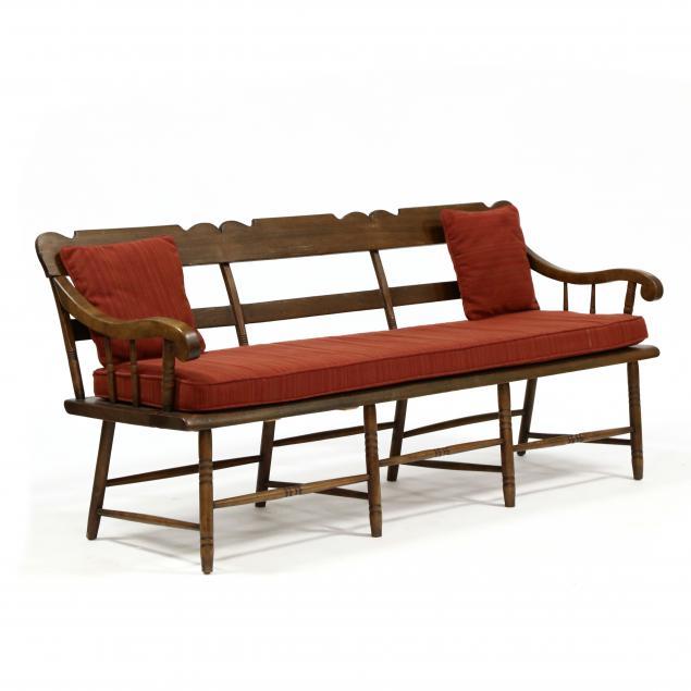 mid-atlantic-plank-seat-bench